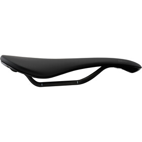 Fabric Scoop Ultimate Shallow Saddle black